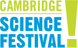 Cambridge Science Festival!